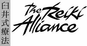 Reiki Alliance Logo
